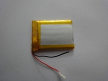 Spike special 3.7V lithium polymer battery 602 030 062 030 brand GPS Digital MP3 battery charging treasure