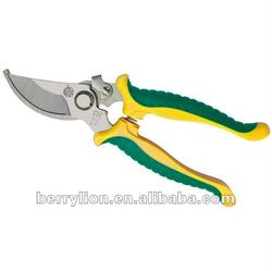 Berrylion tools durable grape pruning garden scissors with high quality