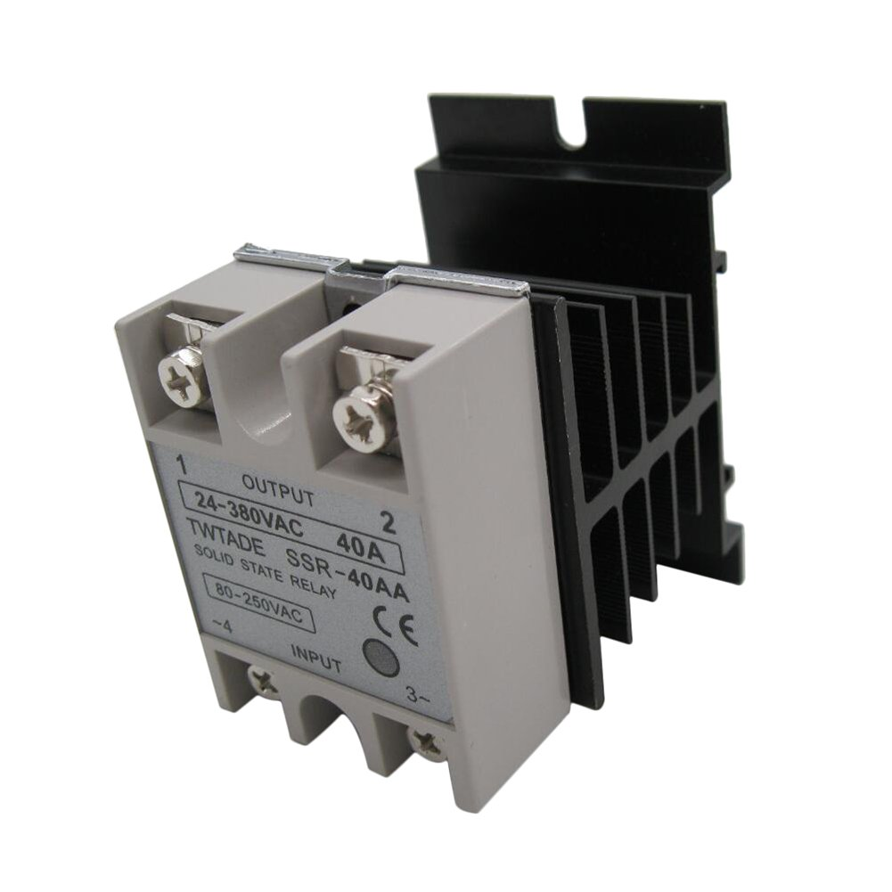 Cheap Relay Ssr 40a 5vdc G3na 440b Dc5 24 Omron Find Current Input Get Quotations Twtade 40 Aa Ac 80 250v To 24v 380v