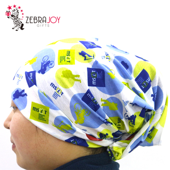 Promotion gifts logo printed headwear cheap custom bandana printing