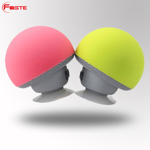 * Foste Promotional Gift Cute Mini Portable Radio Bluetooth Speaker For Home Theater With Hands Free In Shenzhen Factory China