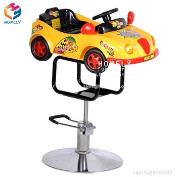 Cheap Children Barber Chair for sale craigslist Toy Car Beauty Equipment Fashion reclining styling Salon