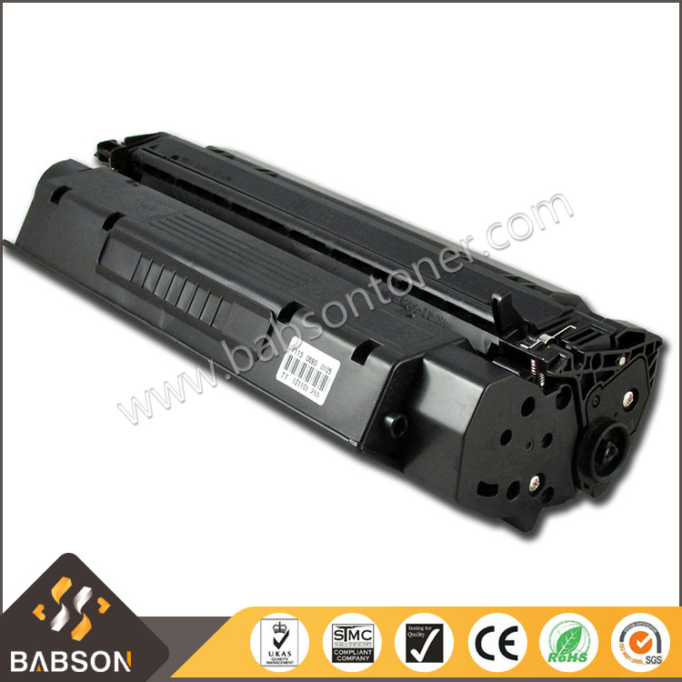 Premium Compatible Black Toner Cartridge Q7115A for hp laserjet 1200 laser printer