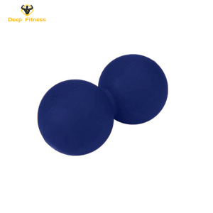 High quality wholesale bulk massage ball spikey balls for fitness equipment wearproof pvc used be benfit to exercise