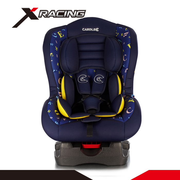 Xracing NM-LM211 2017 safety car seat for baby 0-18kg Group 0+,1(0-18kgs)