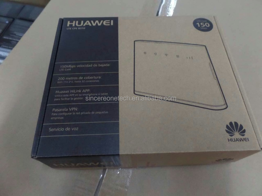Hua Wei B310s-518 4g Lte Cpe Wireless Router Replace B890s-66 - Buy  B310,B310s-518,B890s-66 Product on Alibaba com