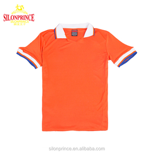 a1fc80d22 Holland 1997 Memorial soccer jersey 100% Polyester Breathable custom  football jersey for football fans