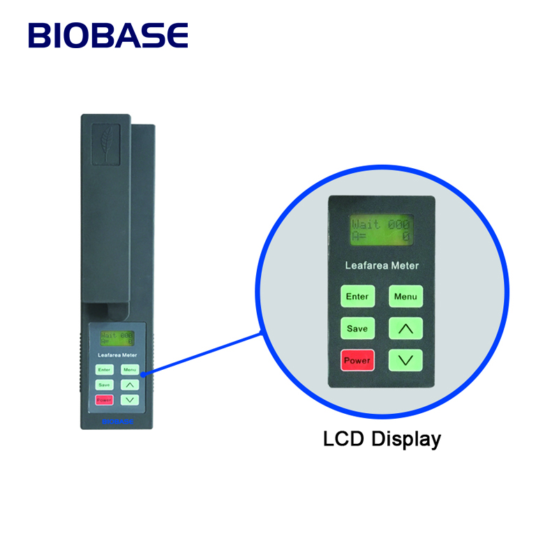 BIOBASE lab Agriculture analysis research plant leaf area meter for sale price