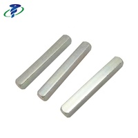 Industry Carbon Steel Solid Door Handle Square Spindle Pin