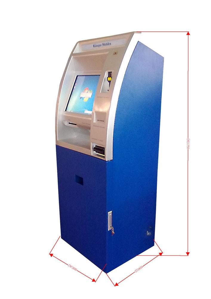 Automatic Business Card Dispenser Prepaid Cards Vending Machine ...