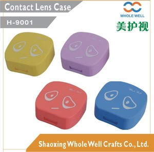 Contact Lens mate Case, contact lens mate box, cheap latest fashion contact lens mate case