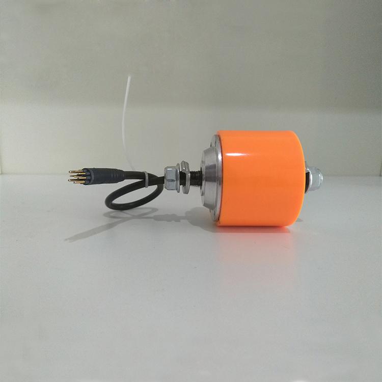 3 inch brushless hub wheel motor for skateboard longboard and scooter