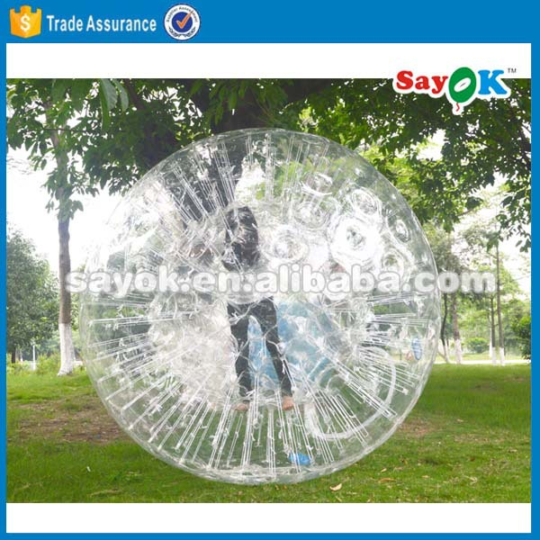 Inflatable Body Ball Rental
