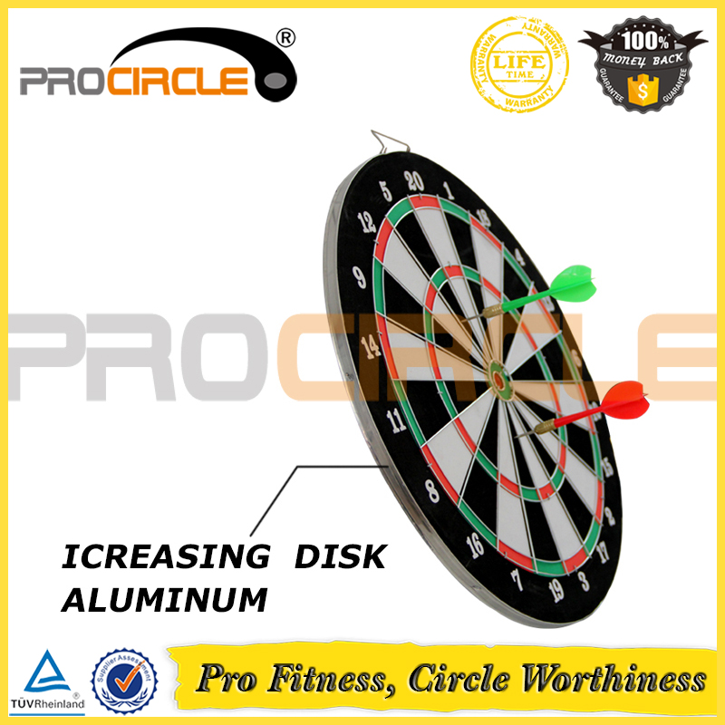Procircle Global Game Room Dartboard