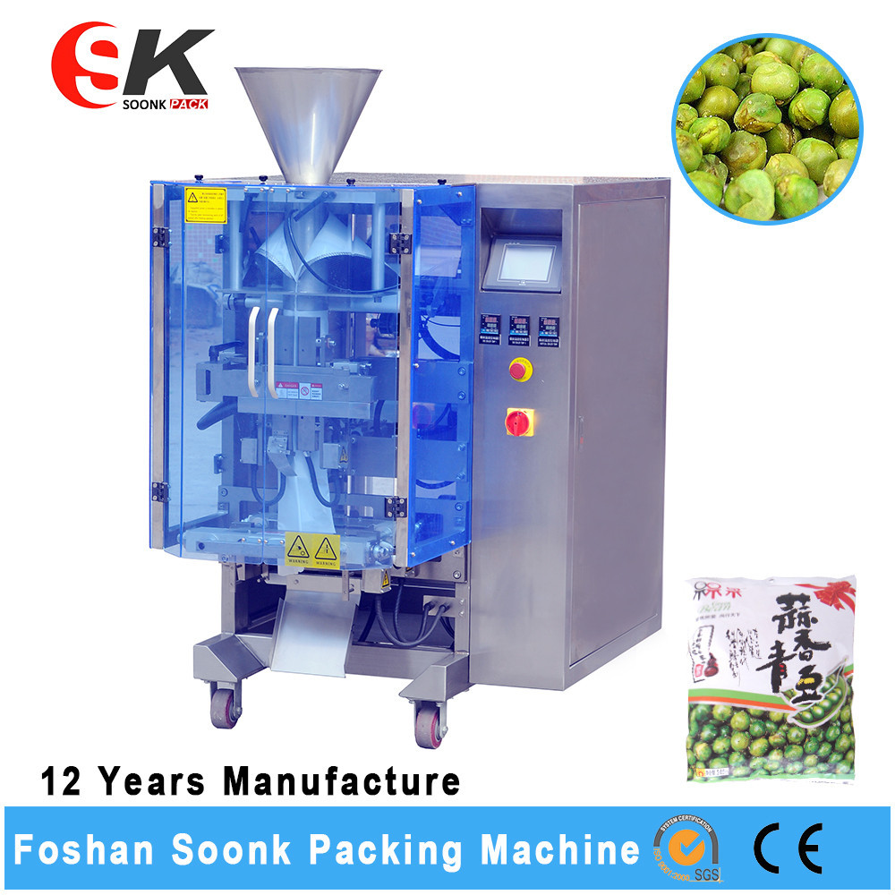 China Manufacturer Wholesales Petroleum Jelly Packing Machine ...