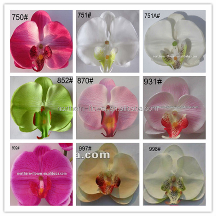 popular fabric flower for decoration and gift