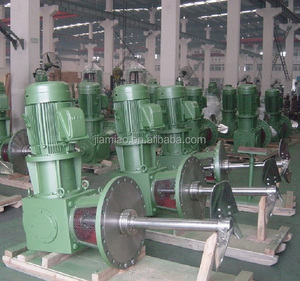 high viscosity pulp tank mixer,Solid Suspension mixer