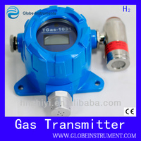 TGas-1031-H2 China manufacturer chlorine gas detector alarm with CE certification