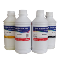 Factory price eco solvent white ink at transparency sticker