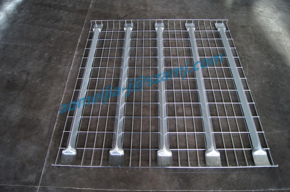 NSF TUV CE certificate special accessories wire mesh decking