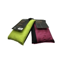 High quality china supplier quick drying exercise hand luxury custom microfiber sport gym towel