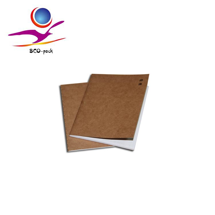 Custom a3 exercise book printing