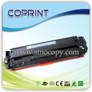 Compatible Toner Cartridge Crg-331 731 Bk/c/m/y For Canon I-sensys ...