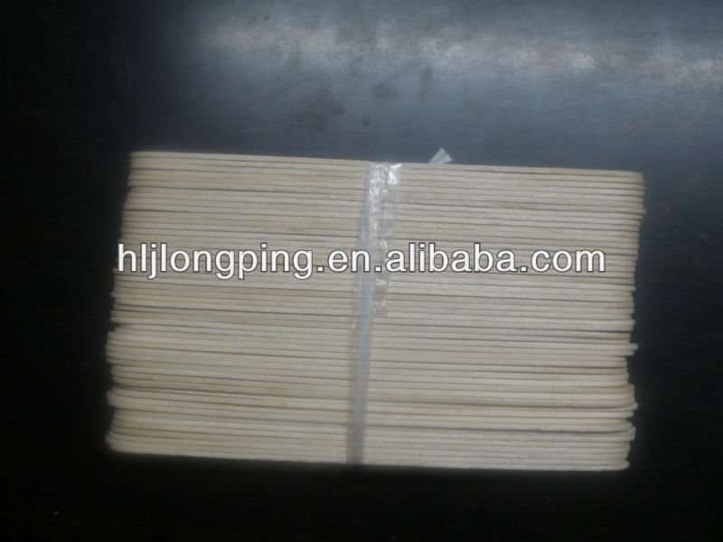 alibaba wholesale china wooden stick hair mixing
