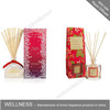 wedding favors luxury glass rattan reed diffuser