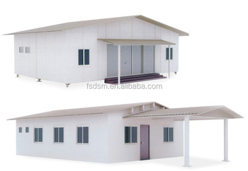 custom prefab home designing models