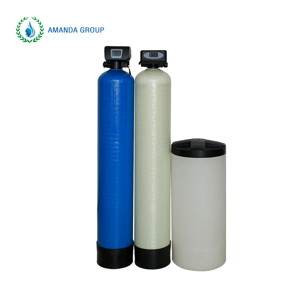 water softener/whole house water filter system/home pure water filter