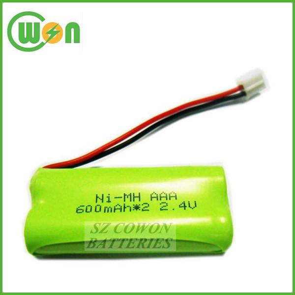 600mah 24v Ni Mh Rechargeable Battery Aaa Nimh 24v 600mah Battery