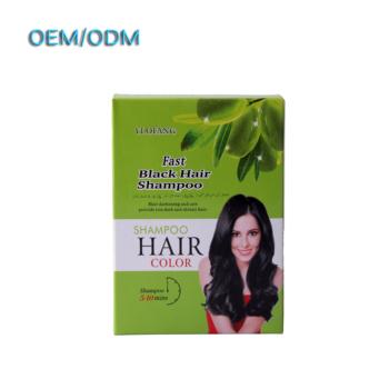Mild Black Hair Shampoo Ylofang Free Hair Dye Without Chemicals Samples Of  Natural Black Hair Dye Shampoo With Big Profit - Buy Ofat Black Hair ...