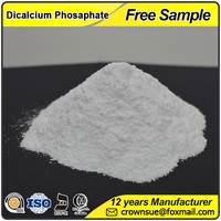 Crownsue High Quality Inorganic Salts Dicalcium Phosphate Price
