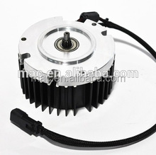 MAC mini 300watt to 600watt 4000rpm motor for 3 wheel motor scooter