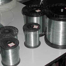 Factory Q195 Electric galvanized iron wire