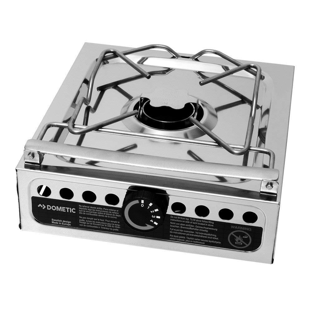 Dometic ORIGO 1500 Single Burner - Non-Pressurized Alcohol Stove