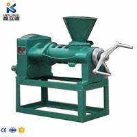 food grade screw press oil expeller cold hot oil press machine for flaxseed extraction