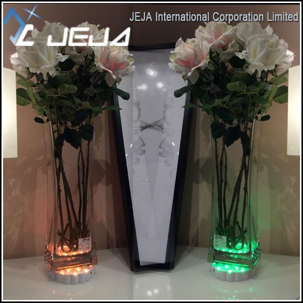 Vaso de cristal decora o vasos de igreja vasos de vidro e cristal id do produto 60090179288 - Vasos grandes cristal ...