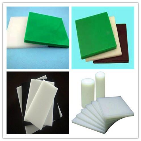 Good Self-lubricating HDPE Board Hdpe 500 Sheet