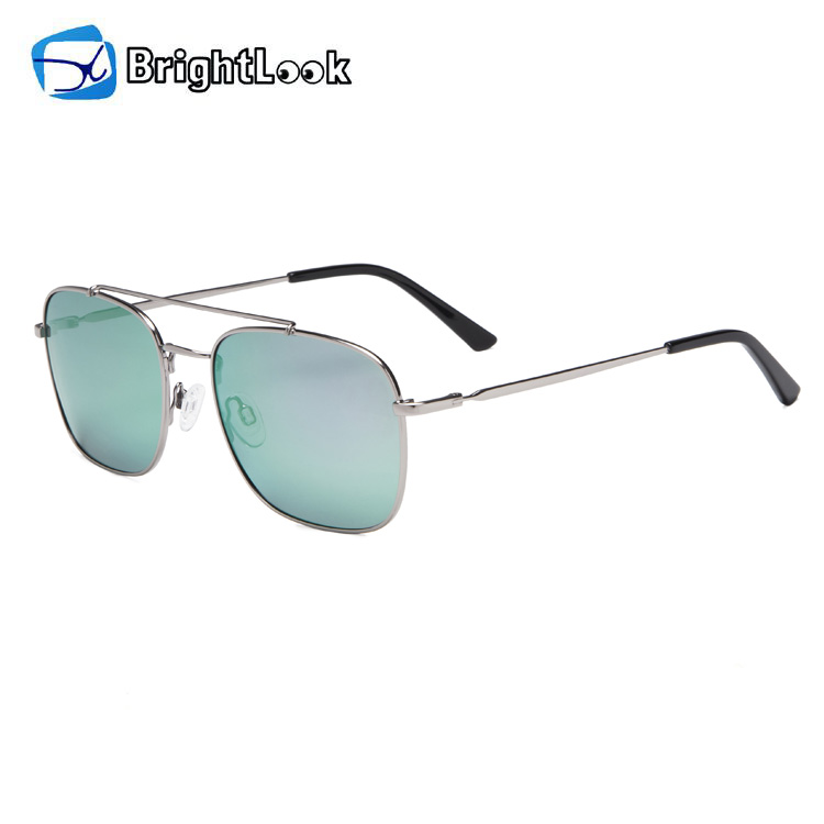 Newest design reading glasses metal frame factory sale cheap price glasses