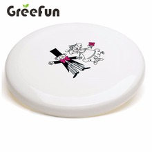 Custom Designs Professional Frisbee Outdoor Sports Ultimate Frisbee 175g Ultimate Frisbee For Wholesale