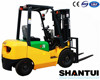 SF25 2.5 ton diesel fork lift with China engine C490 cheap for sale