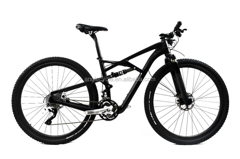 dual suspension mountain 29er bike carbon framefull suspension mtb 29er frame buy carbon 29er suspension framehigh quality suspension mtb 29er frame