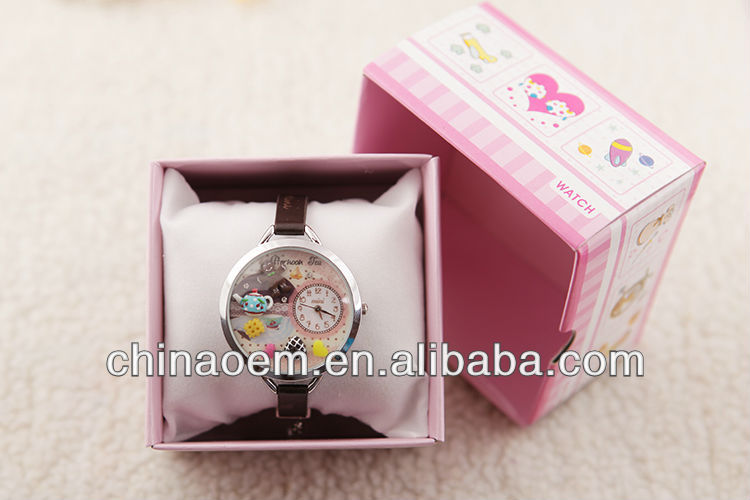 Alibaba express large face womens watch MW114