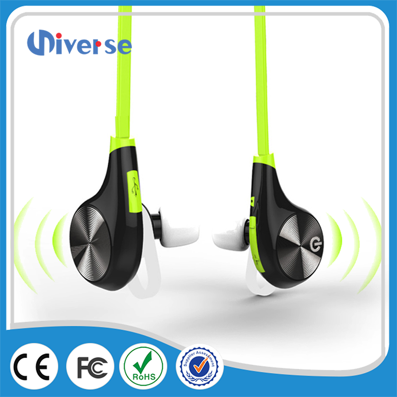 Best Stylish Desgin Bluetooth Headset With Best Price For Music And Phone XHH-801A