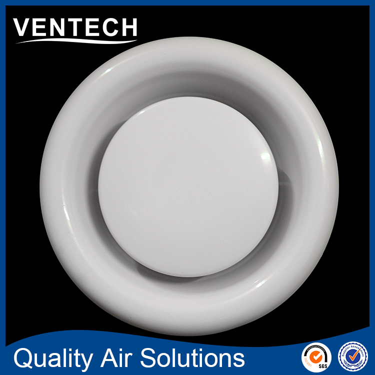 6 Round Ceiling Diffuser Vents Gi Sheet Exhaust Air Disc Valve Buy Air Disc Valve Exhaust Air Disc Valve Round Ceiling Diffuser Product On
