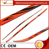 2016 New Adult Custom All Mountain Wooden Downhill xc Skis