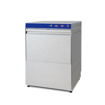 New Product Restaurant Supplies Commercial Kitchen Countertop Catering Dishwasher
