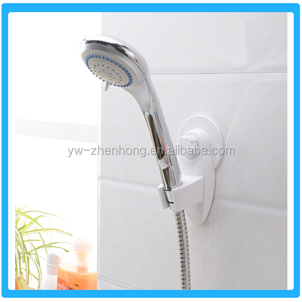 Adjustable Newly Plastic Shower Head Rack